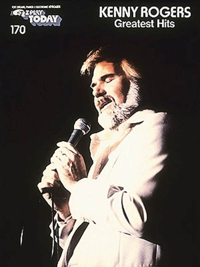 Kenny Rogers Greatest Hits: E-Z Play Today Volume 170