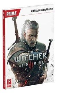 The Witcher 3: Wild Hunt: Prima Official Game Guide de David Prima Games