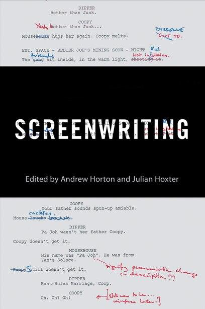 Screenwriting by Andrew Horton