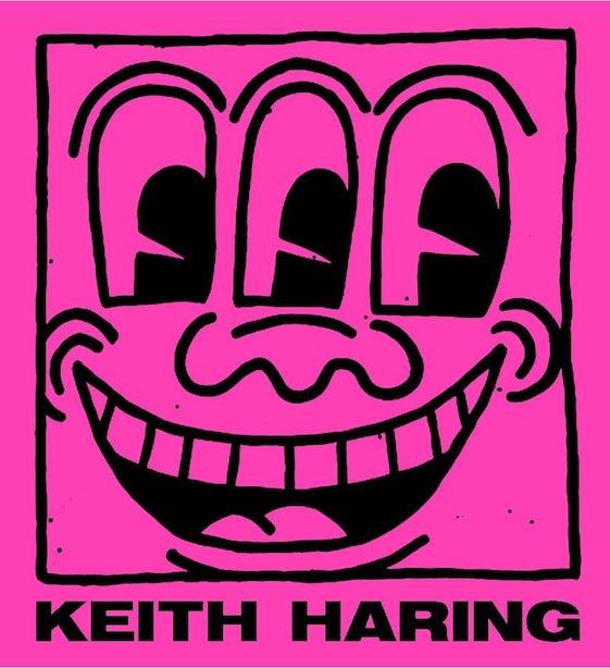 Keith Haring by Jeffrey Deitch