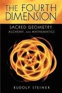 Fourth Dimension by Rudolf Steiner