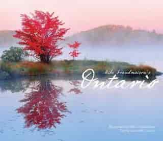 Mike Grandmaison's Ontario by Mike Grandmaison