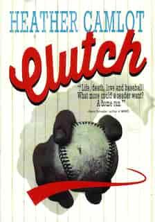 Clutch by Heather Camlot