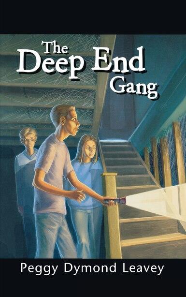 The Deep End Gang by Peggy Dymond Leavey