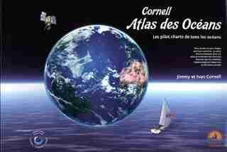 Atlas Des Océans by Jimmy Cornell