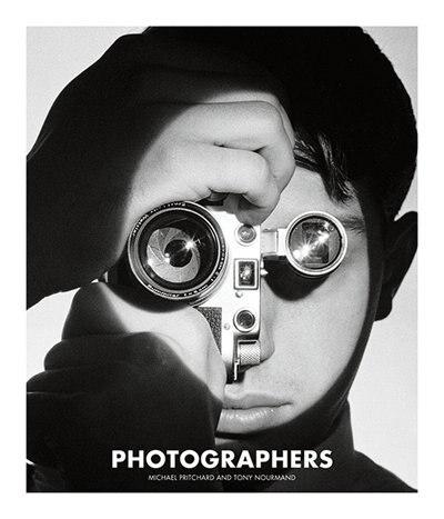 Photographers by Tony Nourmand