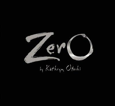 Zero by Kathryn Otoshi