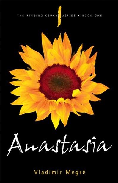 Anastasia 2nd ED by Vladimir Megre