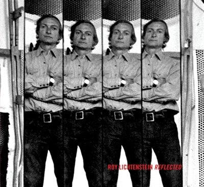 Roy Lichtenstein Reflected by Roy Lichtenstein