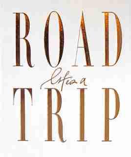 Life's A Roadtrip by Hanna Sson Axel