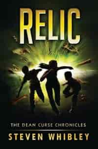 Relic by Steven Whibley