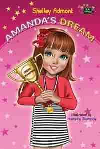 Amanda's Dream by Shelley Admont
