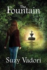 The Fountain by Suzy Vadori