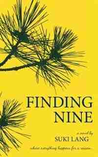 Finding Nine by Suki Lang