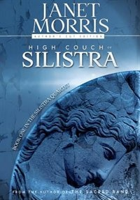 High Couch of Silistra by Janet Morris