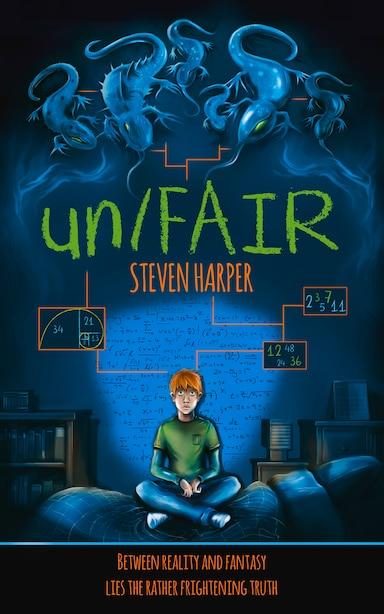 Un/fair by Steven Harper