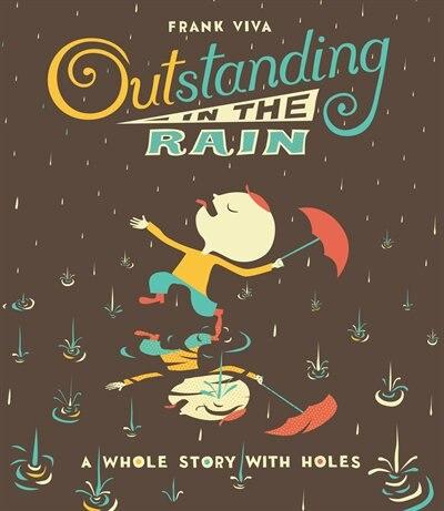 Outstanding In The Rain by Frank Viva
