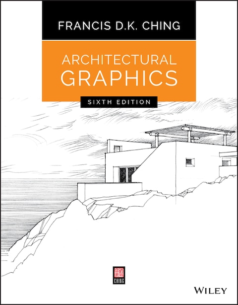 Architectural Graphics de Francis D. K. Ching