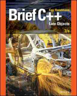 C++ For Everyone 3e Loose Leaf Print Companion by Cay S. Horstmann