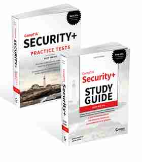 Comptia Security+ Certification Kit: Exam Sy0-601 by Mike Chapple