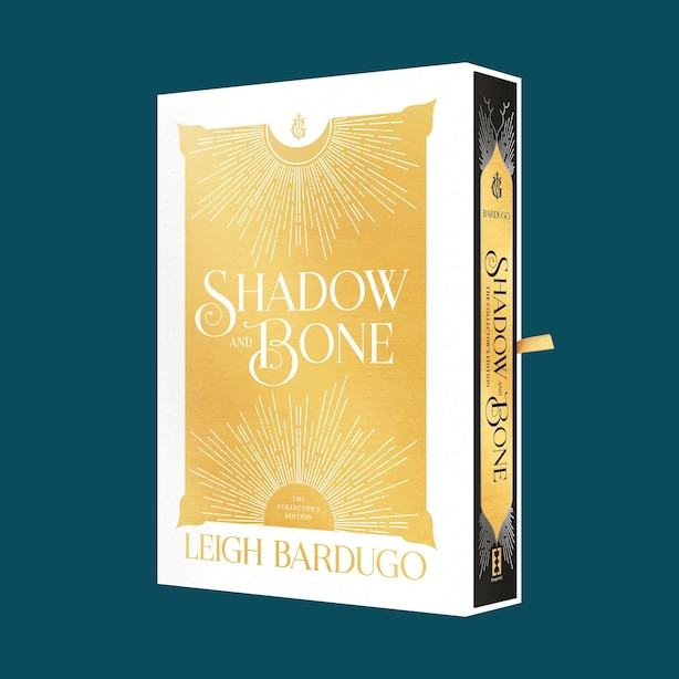 Shadow And Bone: The Collector's Edition by Leigh Bardugo