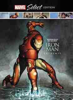 Iron Man: Extremis Marvel Select Edition by Warren Ellis