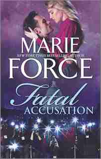 Fatal Accusation by Marie Force