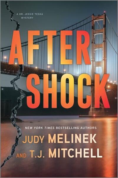 Aftershock: A Novel by Judy Melinek