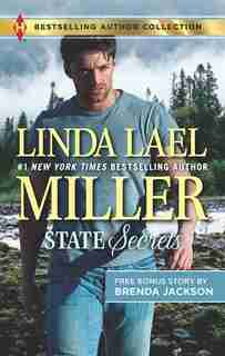 State Secrets & Tall, Dark...Westmoreland!: A 2-in-1 Collection by Linda Lael Miller