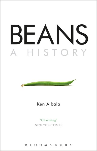Beans: A History by Ken Albala
