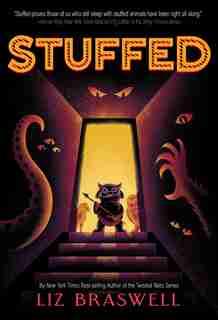 Stuffed (stuffed, Book 1) de Liz Braswell