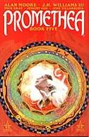 Promethea, Book 5 by Alan Moore