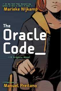The Oracle Code by Marieke Nijkamp
