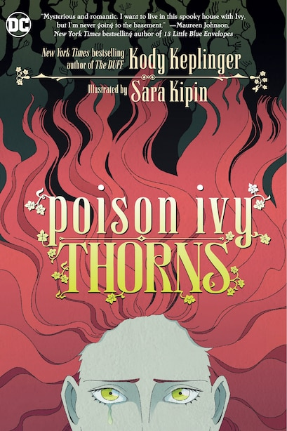Poison Ivy: Thorns by Kody Keplinger