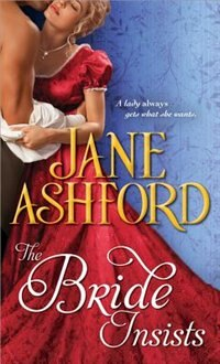 The Bride Insists by Jane Ashford