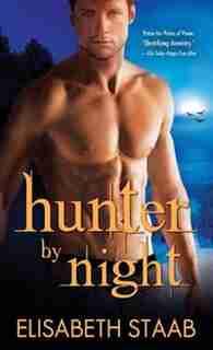 Hunter by Night by Elisabeth Staab