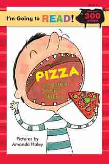 I'm Going To Read® (level 4): Pizza And Other Stinky Poems by Margo Linn