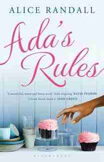 ADAS RULES by Alice Randall