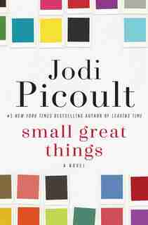 Small Great Things: (Large  Print) by Jodi Picoult