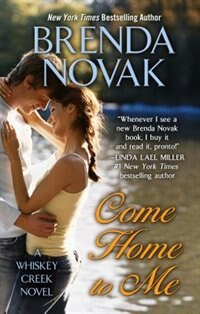 Come Home To Me: (Large  Print) by Brenda Novak