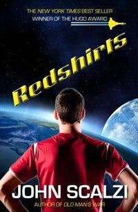 Redshirts: (Large  Print) by John Scalzi