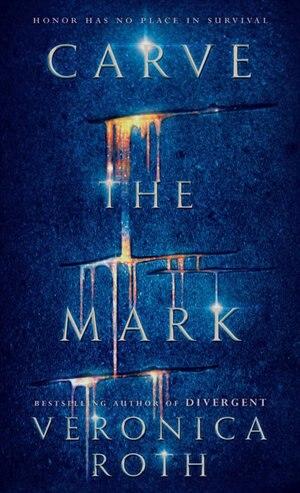 Carve The Mark: (Large Print) de Veronica Roth