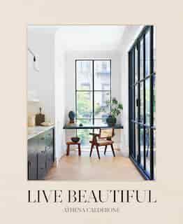 Live Beautiful by Athena Calderone