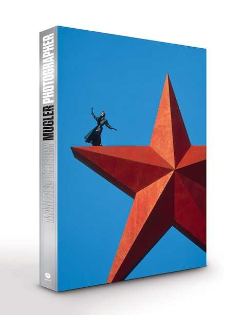 Manfred Thierry Mugler, Photographer by Manfred Thierry Mugler