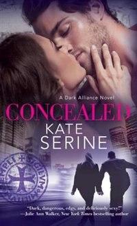 Concealed by Kate Serine