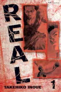 Real, Vol. 1 by Takehiko Inoue
