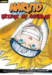 Naruto: Chapter Book, Vol. 5 by Masashi Kishimoto