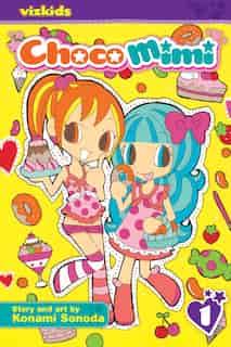Chocomimi, Vol. 1 by Konami Sonoda