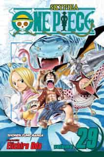 One Piece, Vol. 29: Oratorio by Eiichiro Oda