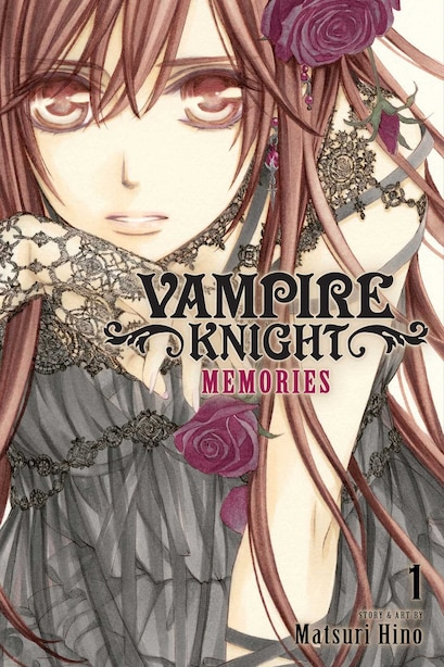 Vampire Knight: Memories, Vol. 1 by Matsuri Hino